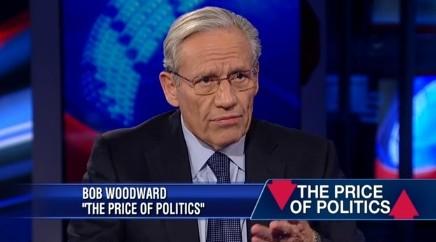 Bob-Woodard